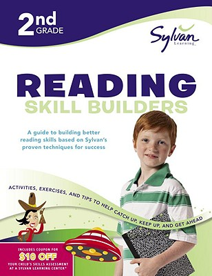 2nd Grade Reading Skill Builders By Wilsdon, Christina