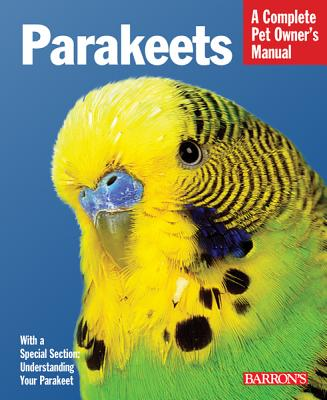 Parakeets By Soucek, Gayle